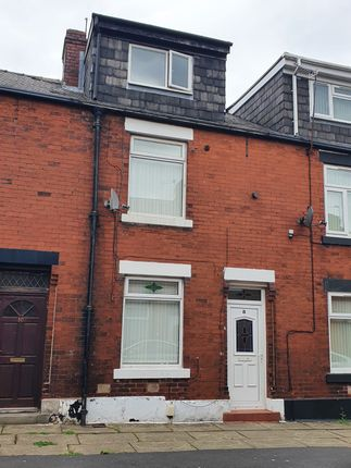 Thumbnail Terraced house to rent in Clara Street, Rochdale