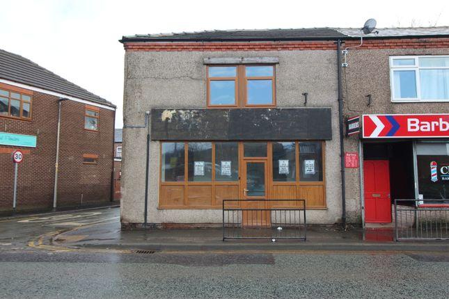 Thumbnail Flat to rent in Warrington Road, Springview