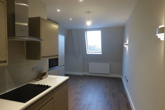 Thumbnail Flat for sale in Fitzalan House, Gloucester