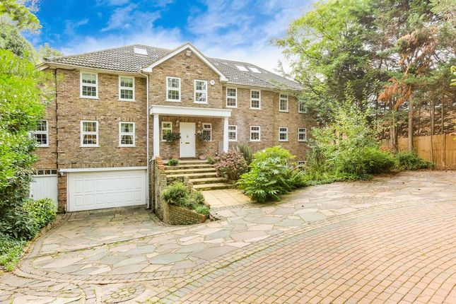 Thumbnail Detached house to rent in George Road, Coombe, Kingston Upon Thames