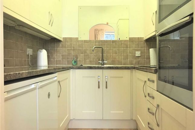 Kitchen of Acorn Close, Burnage, Manchester M19