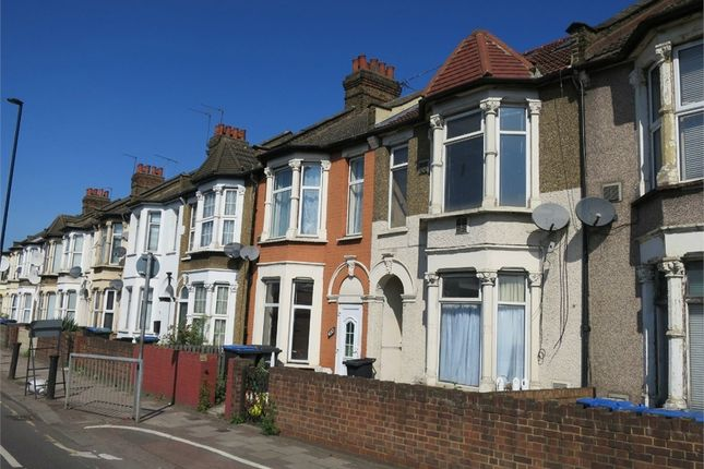 Thumbnail Terraced house for sale in Southbury Road, Enfield, Greater London