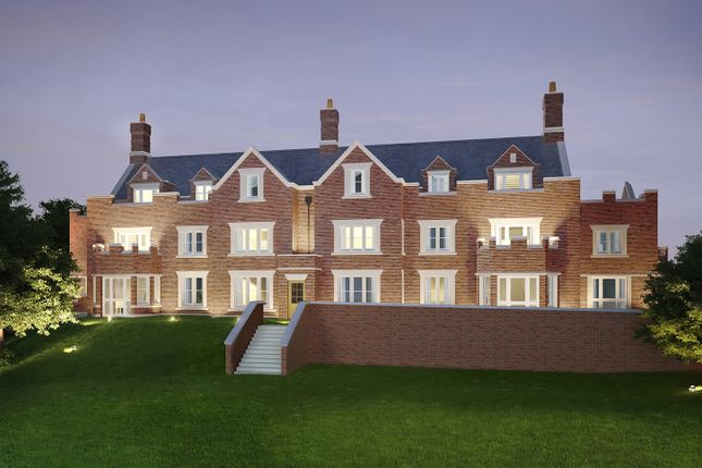 """Thumbnail Flat for sale in """"Brunswick House Apartments - First Floor 1 Bed"""" at Butterwick Way, Welwyn"""