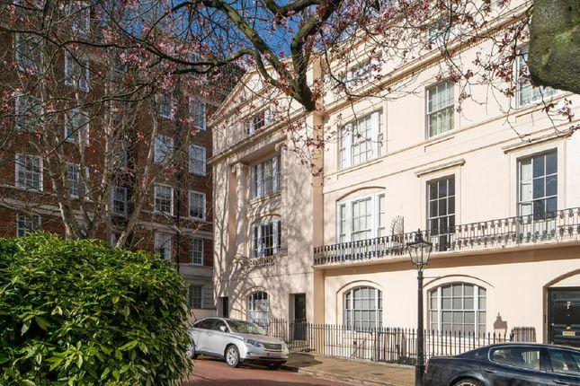 Thumbnail Terraced house for sale in Kent Terrace, Regents Park