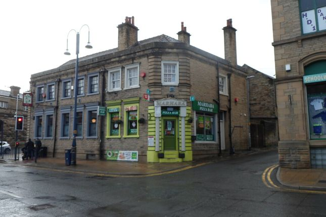 Sam_1113 of St Johns Road, Huddersfield HD1