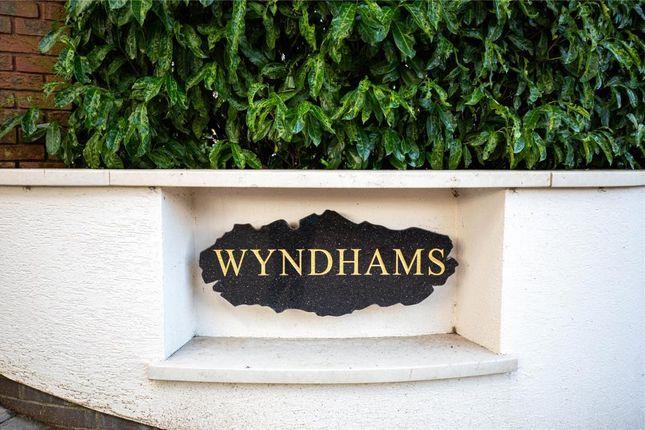 Wyndhams of Higher Broad Oak Road, West Hill, Ottery St. Mary, Devon EX11