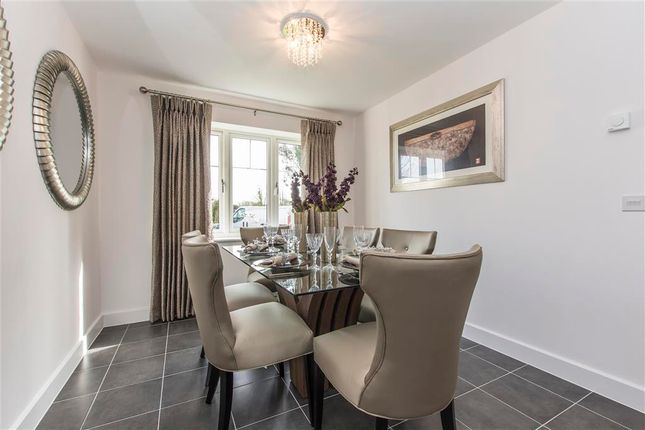 Thumbnail Bungalow for sale in Weald Place, Worthing, West Sussex