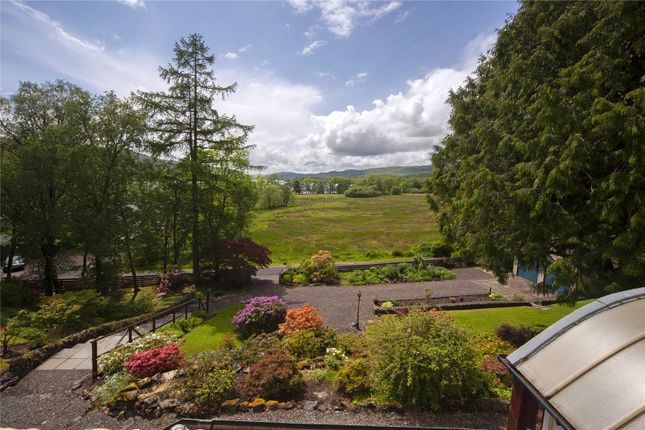 Thumbnail Detached house for sale in Kilchrenan, Taynuilt, Argyll And Bute