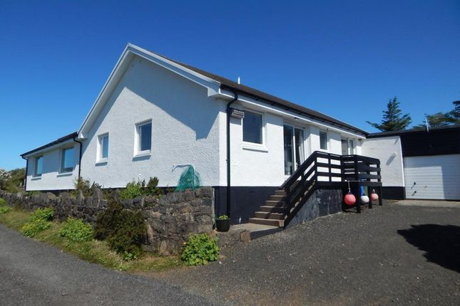 Thumbnail Bungalow for sale in Ardmore, Harlosh, Isle Of Skye