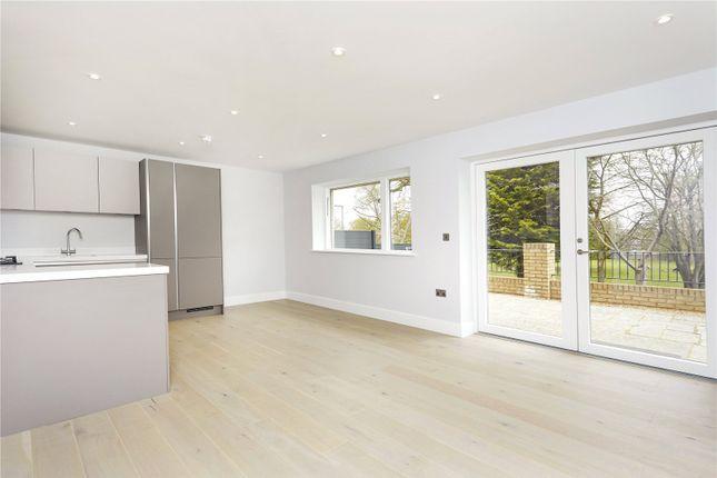 Thumbnail Flat for sale in Oaks View, Court Lane, Epsom, Surrey