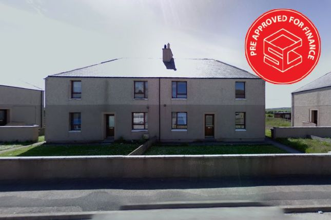 2 bed block of flats for sale in 32, 34, 36 & 38 Kennedy Terrace, Wick, Caithness KW1