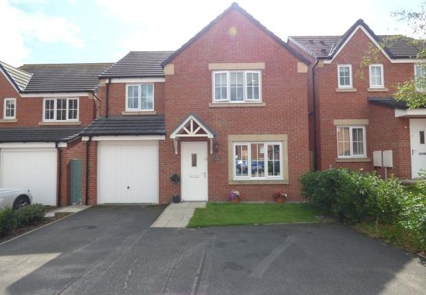 Thumbnail Detached house for sale in Barley Edge, Carlisle, Cumbria