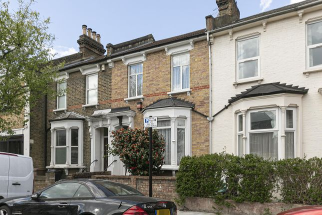 3 bed terraced house for sale in Leswin Road, London N16