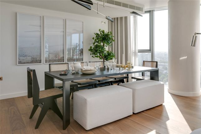 Flat for sale in Chelsea Waterfront, Tower West, One Waterfront Drive, London