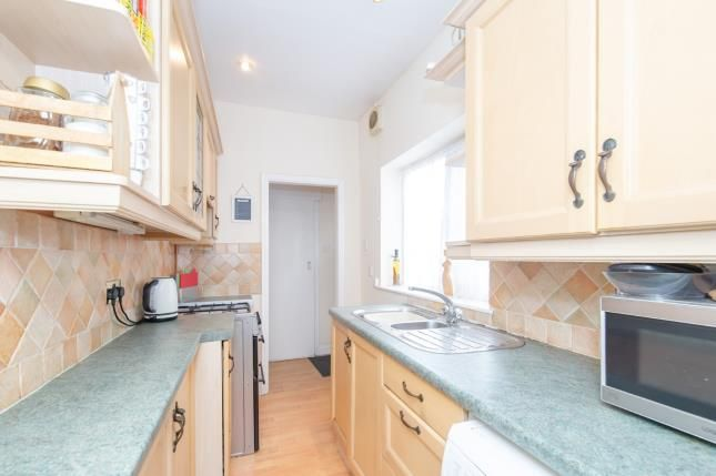 Kitchen of Brookfield Street, Syston, Leicester, Leicestershire LE7
