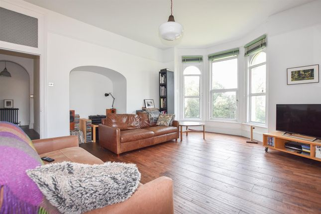 Thumbnail Flat for sale in Hollington Park Road, St. Leonards-On-Sea