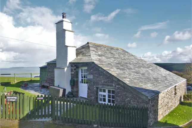 Thumbnail Detached house to rent in St. Gennys, Bude