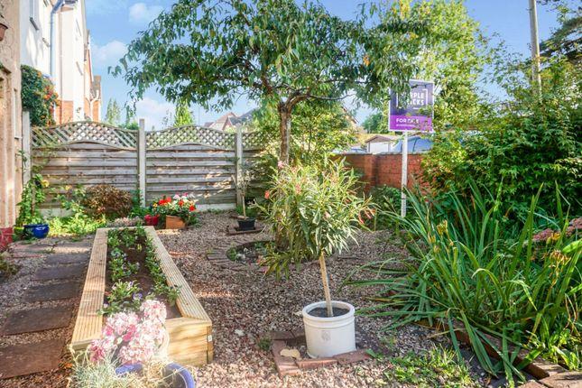 Front Garden of Palmers Close, Codsall, Wolverhampton WV8