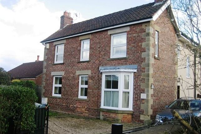 Thumbnail Detached house to rent in Green View, Westfields, Kirbymoorside, York