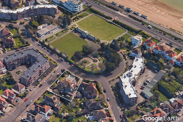 Thumbnail Land for sale in Winchelsea Gardens, Worthing, West Sussex