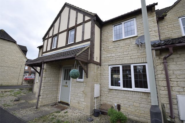 3 bed terraced house to rent in Wisteria Court, Cheltenham, Gloucestershire GL51