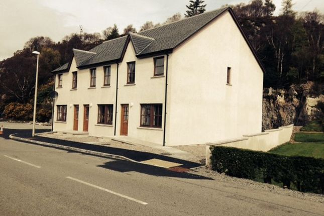 Thumbnail Terraced house for sale in Main Street, Kyle