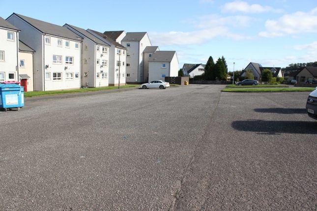 Parking of South Barrwood Road, Kilsyth, North Lanarkshire G65