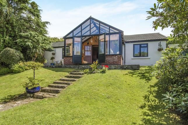 3 bed bungalow for sale in Tintagel, Cornwall, .