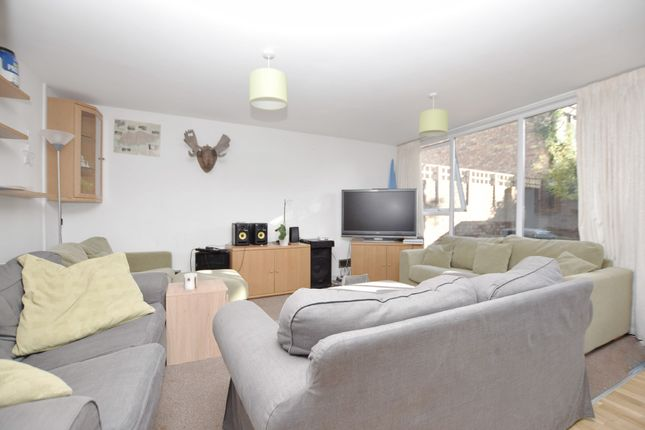 Thumbnail End terrace house to rent in High Kingsdown, Kingsdown, Bristol