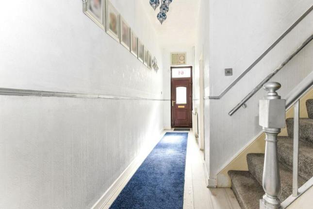 Hallway of Rowley Street, Walsall, West Midlands WS1