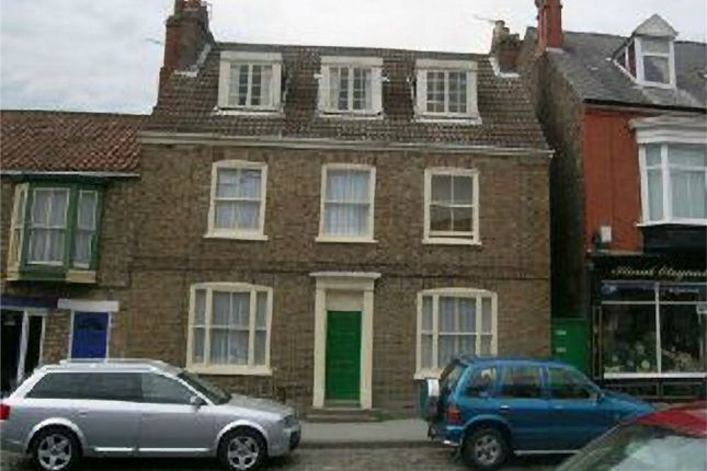 Thumbnail Flat to rent in 51A, Front Street, Acomb, York