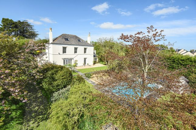 Thumbnail Detached house for sale in Lodge Lane, Brixton, Plymouth