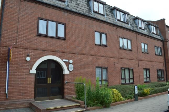 Thumbnail Property for sale in Sarah Siddons House, Wade Street, Lichfield, Staffordshire