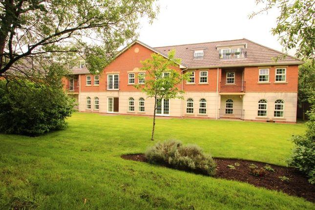 2 bed flat to rent in Garden Close, Poulton-Le-Fylde