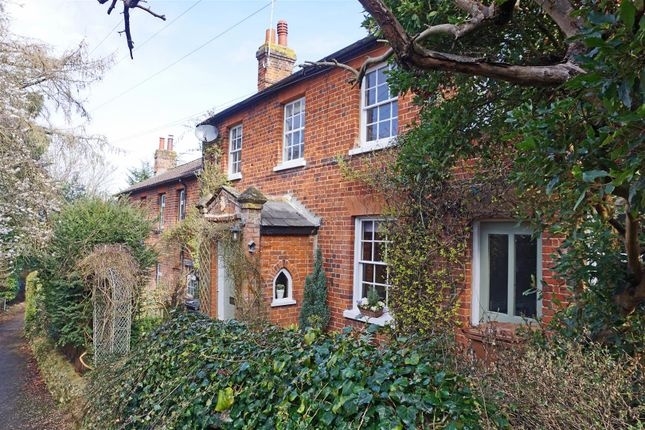 Thumbnail Terraced house for sale in Taylors Hill, Hitchin