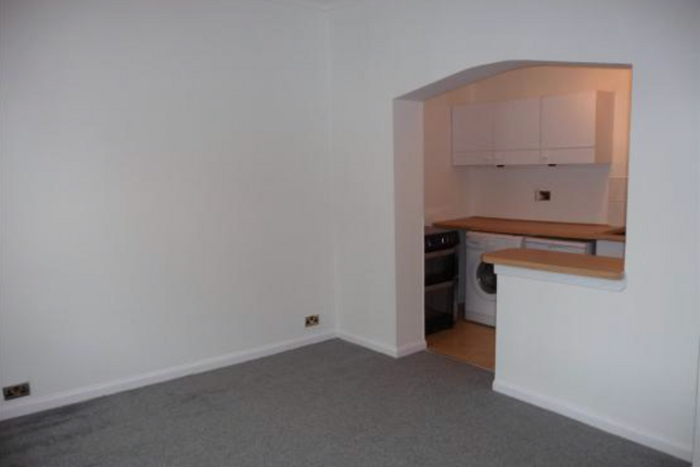 Lounge/Kitchen of New Street, Stonehouse ML9