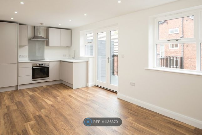 1 bed flat to rent in High Street, Boston Spa LS23