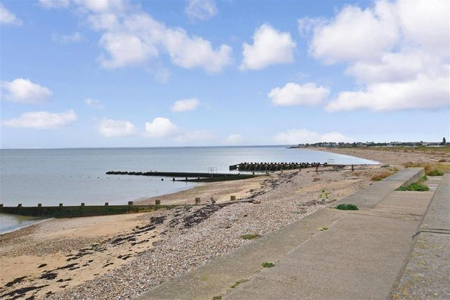 Surrounding Area of Emerald View, Warden Bay, Sheerness, Kent ME12