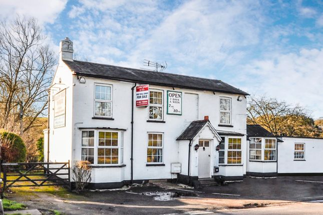 Thumbnail Commercial property for sale in London Road, Little Kingshill, Great Missenden