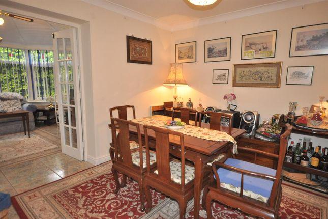 Dining Room of Beacon Hill Road, Newark NG24