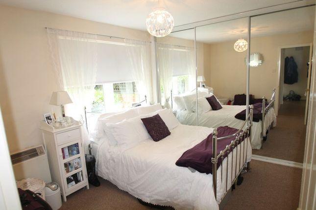 Bedroom of Diamond Court, Hornchurch RM11