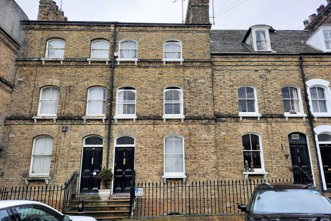Thumbnail Terraced house for sale in The Terrace, Rochester