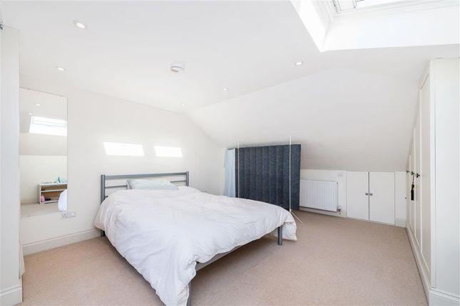 Master Bedroom of Macfarlane Road, London W12