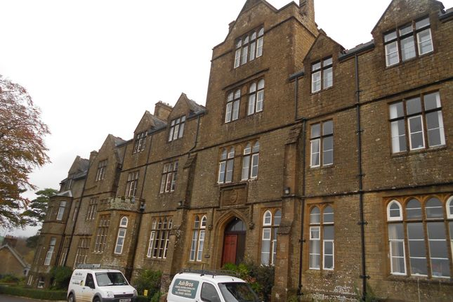 Thumbnail Flat to rent in Mount Pleasant, Crewkerne