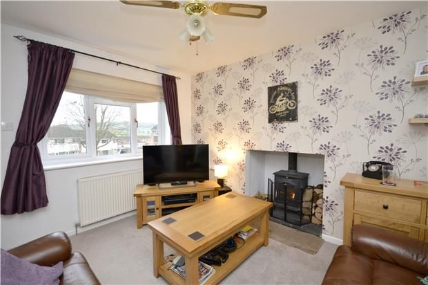 Thumbnail End terrace house for sale in The Bassetts, Stroud, Gloucestershire