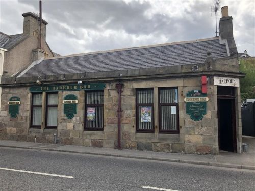 Thumbnail Pub/bar for sale in Buckie, Moray