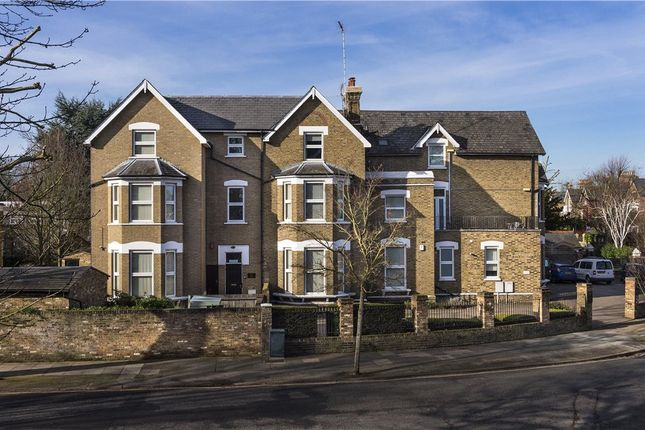 Block of flats for sale in Clarendon House 23 Kew Gardens London, London