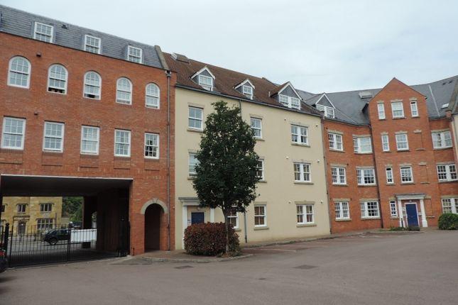 Thumbnail Flat to rent in Warwick Road, Banbury