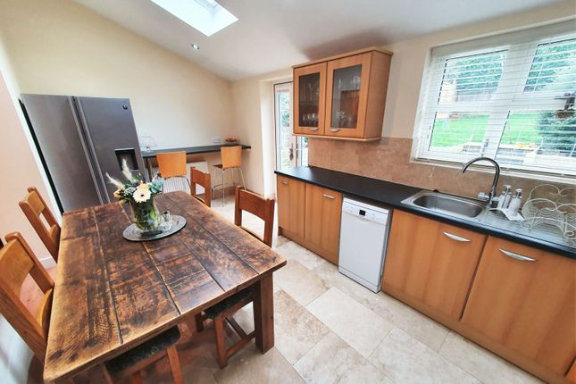 Kitchen of Petworth Drive, Leicester LE3