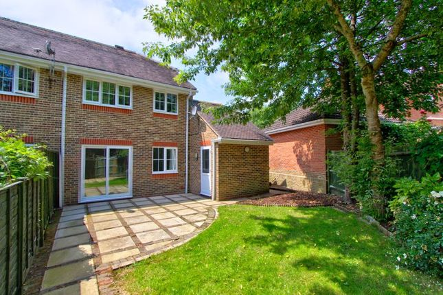 Photo 5 of Goldwire Drive, Knightwood Park, Chandler's Ford, Hampshire SO53